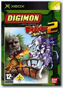Digimon Rumble Arena 2 per Xbox