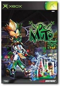 Dr. Muto per Xbox