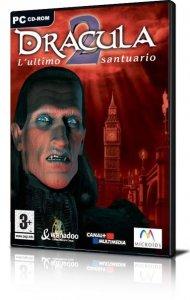 Dracula 2 per PlayStation 2