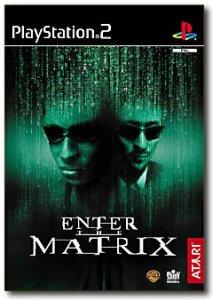 Enter the Matrix per PlayStation 2