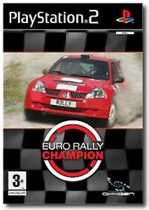Euro Rally Champion per PlayStation 2