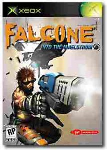 Falcone: Into The Maelstrom per Xbox