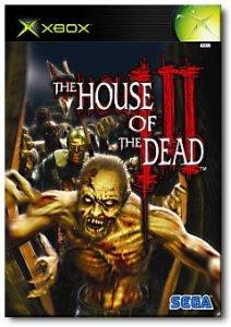 House of the Dead 3 per Xbox