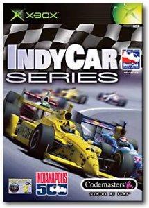 IndyCar Series per Xbox