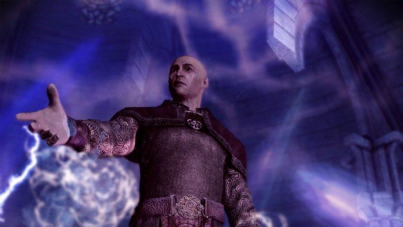 La Demo E3 di Dragon Age: Origins in video