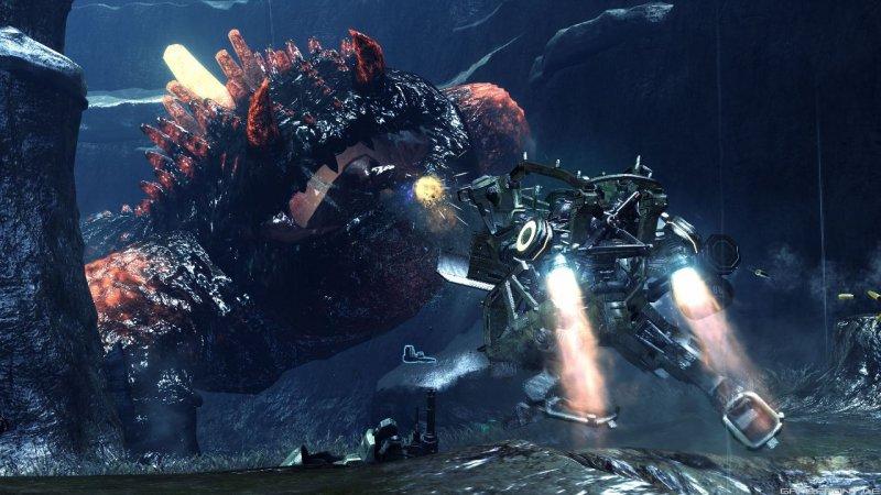 Lost Planet 2 potrebbe essere esclusiva temporale Xbox 360 in Giappone