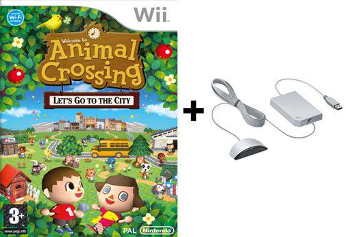Nintendo - Wii Speak