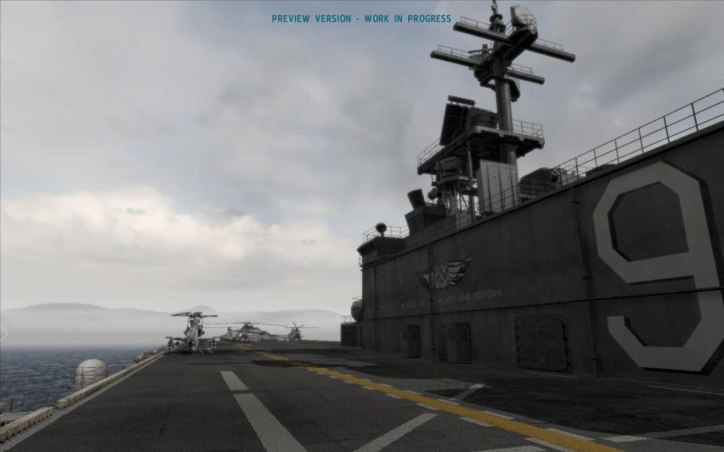 Online la demo di ArmA II