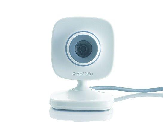 Microsoft - Xbox 360 Live Vision Camera