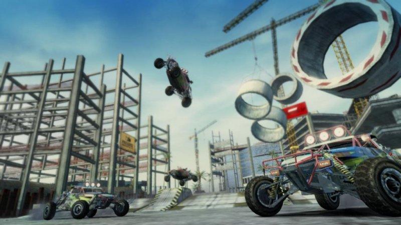 Criterion non ha intenzione di lavorare a un'edizione remaster della serie Burnout, almeno per il momento