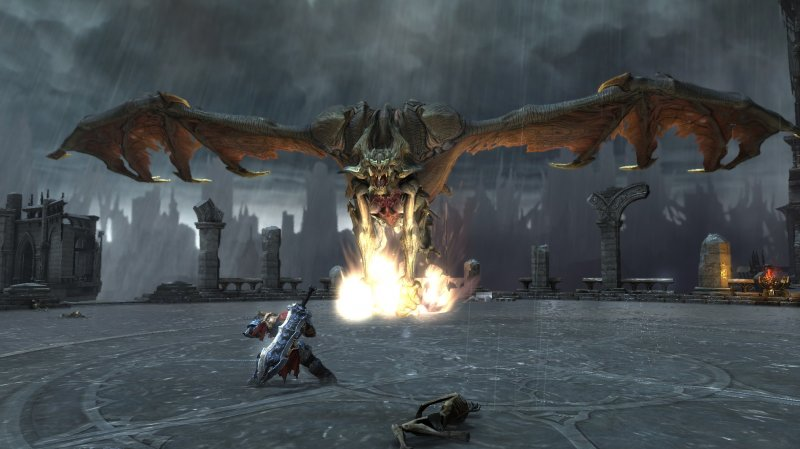 Darksiders senza demo né DLC previsti