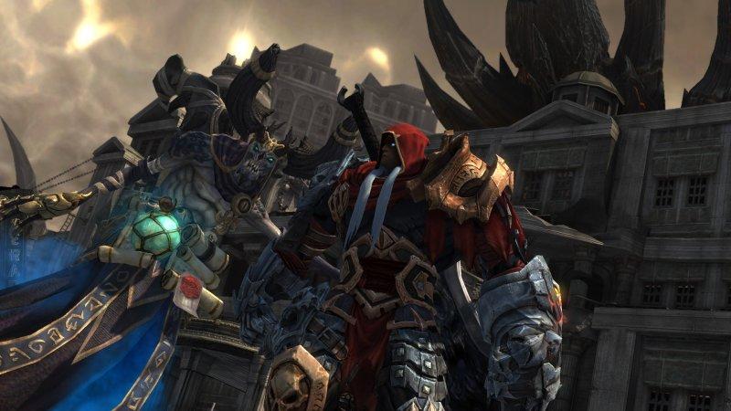 Darksiders su PC a giugno