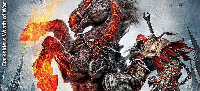 THQ: Darksiders 2, Saints Row 3 e Warh 40K in corsa per il 2012