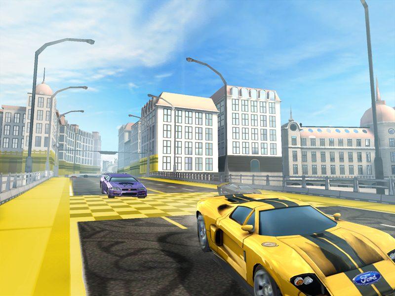 Need for Speed Nitro arriva in Europa il 17 novembre