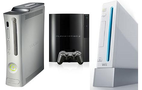 Il motion sensing un passo logico dopo il successo del Wii