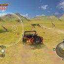 Sega presenta Jambo! Safari