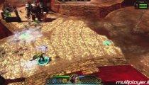 Demigod - Schermaglia Crucible pt.1 Gameplay