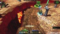 Demigod - Schermaglia Crucible pt.2 Gameplay