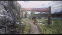 Monster Hunter Freedom Unite - Tutorial 1