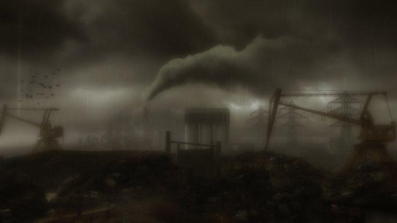 Nuove immagini di Heavy Rain