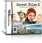 Secret Files 2: Puritas Cordis per Nintendo DS