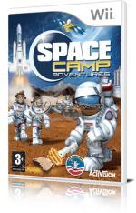 Space Camp per Nintendo Wii