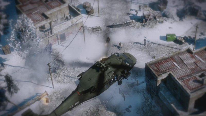 Annunciata la data di Battlefield: Bad Company 2