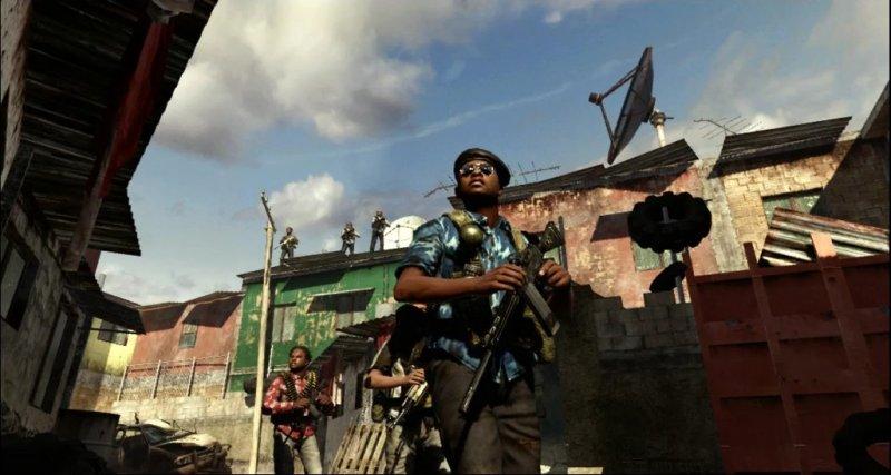 Il multiplayer di Modern Warfare 2 resta gratuito