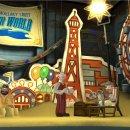 Wallace & Gromit e Sonic su Live Arcade domani