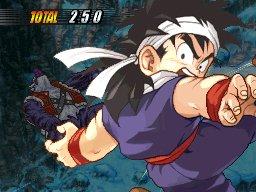 Ti senti pronto a potenziare Goku e i suoi amici per sconfiggere i Sayan?