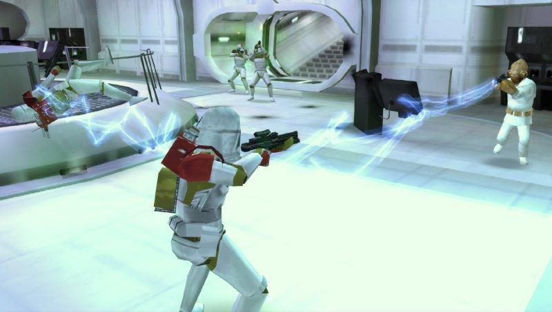 Una data europea per Star Wars Battlefront: Lo Squadrone Speciale