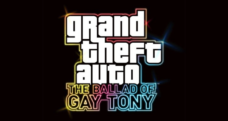La ballata di Gay Tony sesso