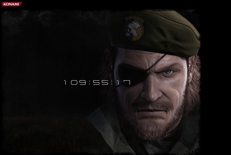 Nuovo aggiornamento per il teaser di Kojima: c'è Big Boss