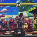 The King of Fighters XII in video