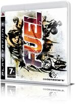 Fuel per PlayStation 3