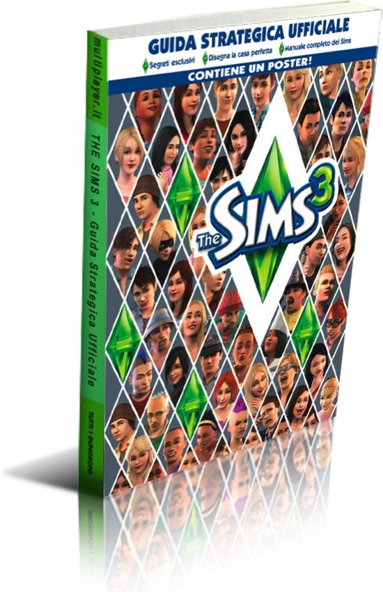 In arrivo la Guida Strategica di The Sims 3