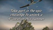 Battlefield 1943 - Trailer di presentazione E3 2009