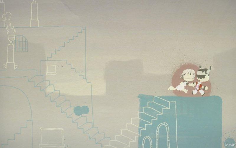 LittleBigPlanet incontra ICO?