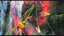 Teenage Mutant Ninja Turtles: Smash Up - Trailer E3 2009