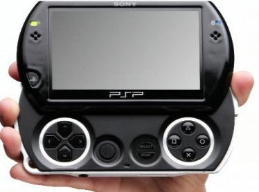 Logitech porta gli UMD su PSP Go?