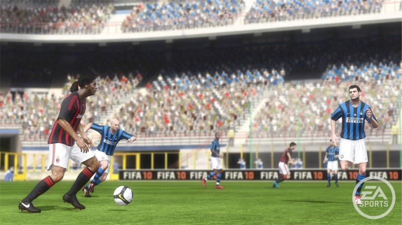 FIFA 10 presenta il My Live Season Premium Service