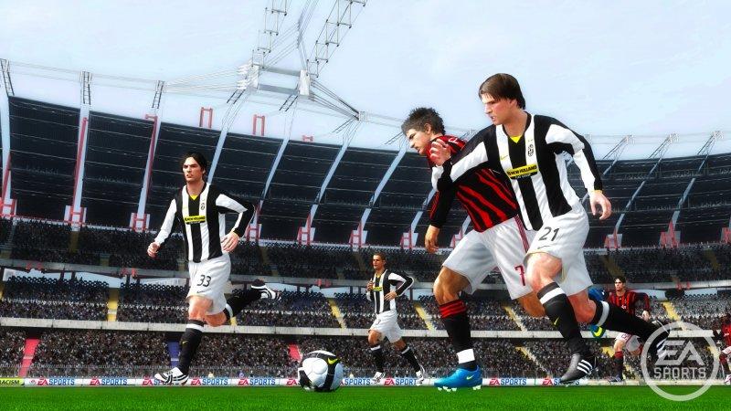 10 volte FIFA