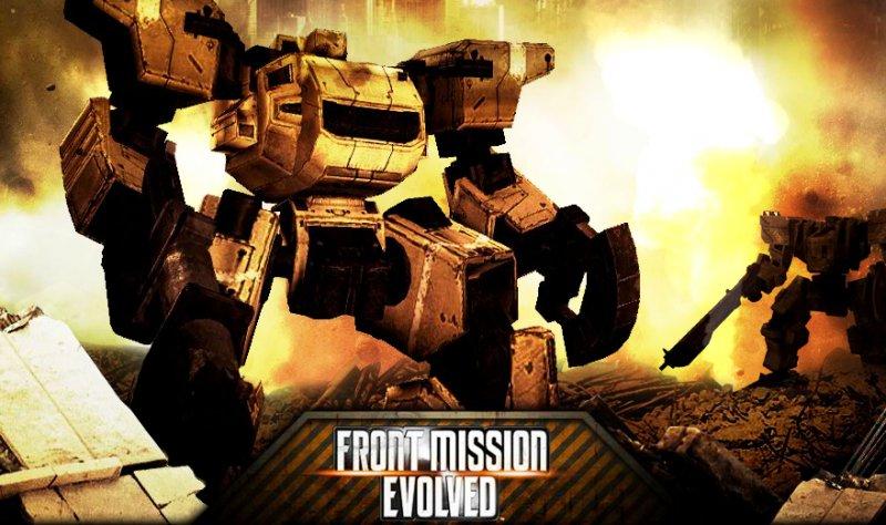 La soluzione completa di Front Mission Evolved