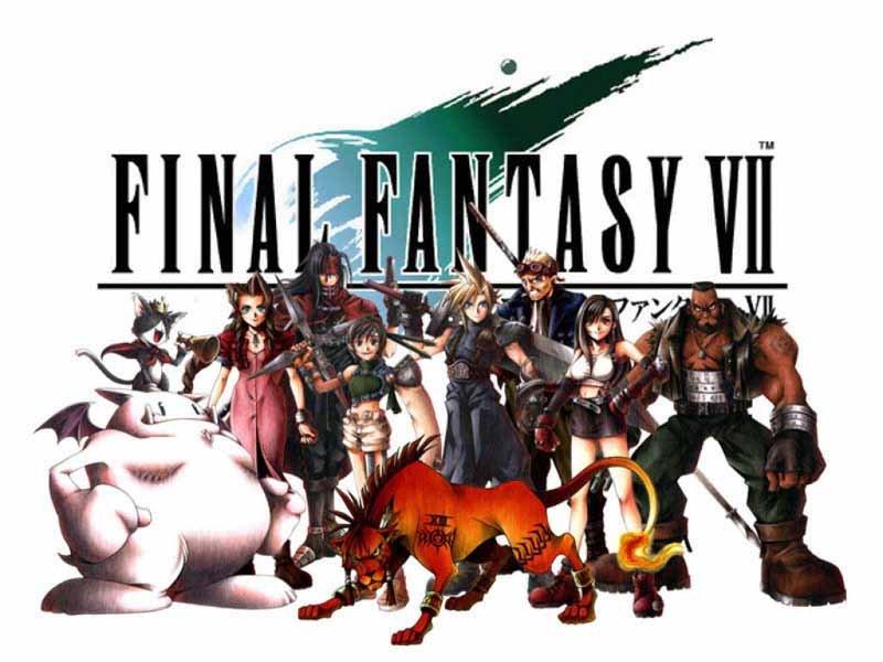 Il capo di Square Enix pensa ad un remake di Final Fantasy VII