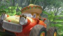 Sonic & Sega All-Stars Racing - Trailer E3 2009