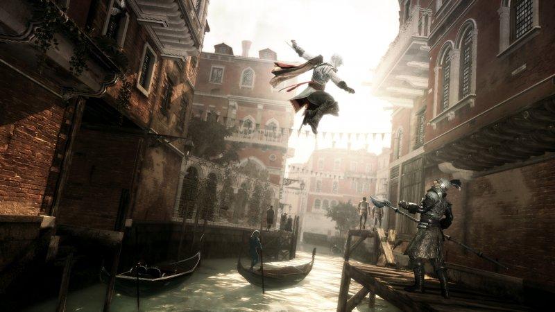 Assassin's Creed compie dieci anni: cos'è reale e cos'è lecito per la serie Ubisoft?
