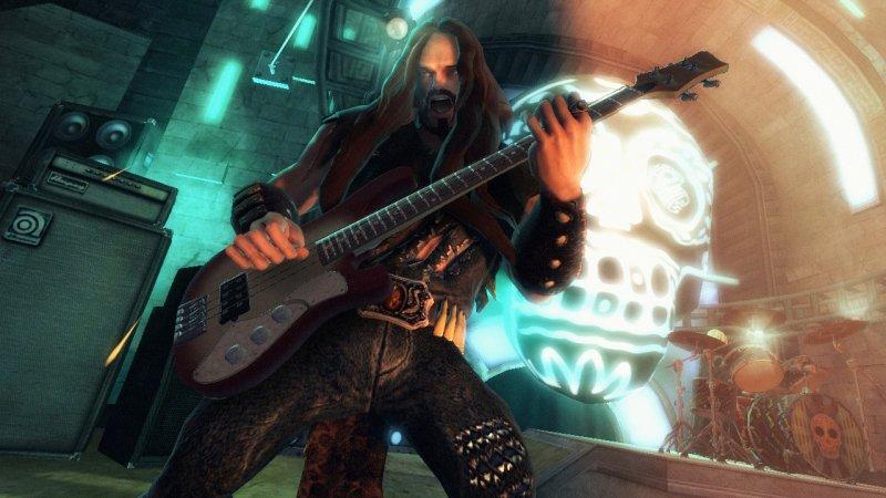 L'eroe del rock'n'roll