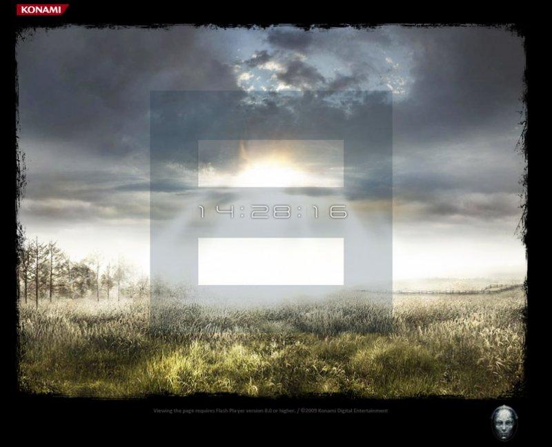Aggiornamenti dal sito teaser di Kojima Productions