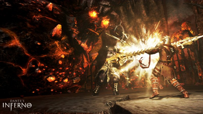 Visceral: improbabile un seguito di Dante's Inferno e cautela su Dead Space
