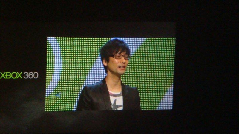 E3 2009 - Conferenza Microsoft: Natal